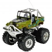 Control remoto Mini vehículo todoterreno, entrega aleatoria de colores