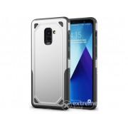 Gigapack Defender navlaka za Samsung Galaxy A8 (2018) SM-A530F, srebrna/siva