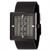 EOS New York Petra Watch Black 303SBLK