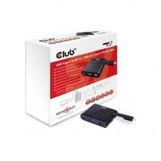 Accesoriu laptop club 3d CSV-1537