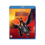 Hoe Tem Je Een Draak 2 - Blu-ray