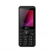 """Mobilni telefon Lesia P7 Prime Crni, 2.4"""", 1700 mAh, Kamera, Dual SIM"""