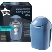 Tommee tippee outlet Sangenic Tec luieremmer blauw