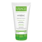 Uriage Laboratoires Dermatologique Hyseac crema detergente 150 ml