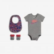Ensemble Nike Futura Three-Piece pour Bébé et Petit enfant - Gris