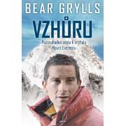 Jota Vzhůru - pozoruhodná cesta k vrcholu Mount Everestu - Bear Grylls