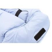 Sac iarna pentru carucior K2 soft blue Fillikid
