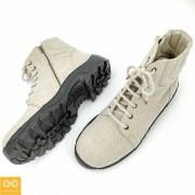 Rawganique Yosemite Classic Hemp Boots Shoes PC262
