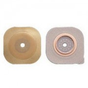 "New Image 2-Piece Cut-to-Fit Flat FlexWear (Standard Wear) Skin Barrier 1-1/4"" Part No. 15202 Qty Per Box"