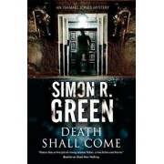 Death Shall Come: A Country House Murder Mystery, Hardcover/Simon R. Green