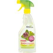 Spray pentru curatat baia cu menta, 500ml, Alma Win
