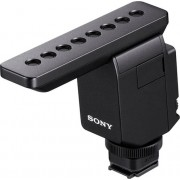 Sony - Digital Shotgun Microphone