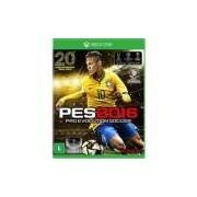 Jogos Pro Evolution Soccer 2016 Pes 2016 Para Xbox One
