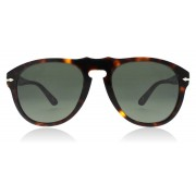 Persol PO0649 Sunglasses Tortoise 24/31 56mm