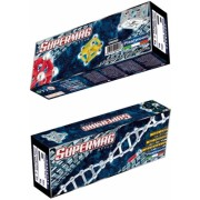 Supermag Style - Set Constructie 24 Piese Supermag