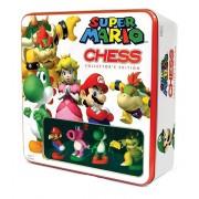 USAopoly Super Mario Chess Tin Box