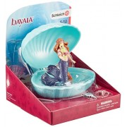 Schleich 70563 Mermaid with Baby Seahorse in Shell