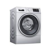 Bosch WDU28568GB 10kg Wash/6kg Dry Load, Freestanding Washer Dryer Silver