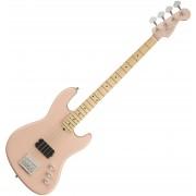 Fender Flea Bass II MN Matte Shell Pink (B-Stock) #923582