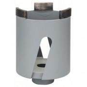 Зенкер диамантен за контактни кутии, 68 mm, 60 mm, 3 сегмента, 10 mm, 1 бр./оп., 2608550574, BOSCH