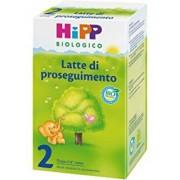 Hipp Gmbh & Co. Vertrieb Kg Hipp bio latte 2 di proseguimento 600 gr