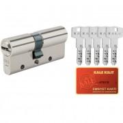 Pontfúrt kulcsos KALE zárcilinder 164 DBNE0012