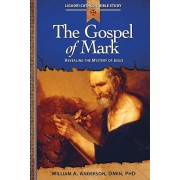 The Gospel of Mark: Revealing the Mystery of Jesus, Paperback