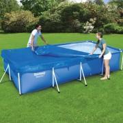 Bestway Покривало за басейн Flowclear, 400x211 см