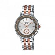 Casio LTP-E408RG-7AV Дамски Часовник