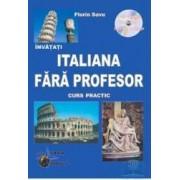 Invatati italiana fara profesor cu CD 2007 - Florin Savu
