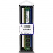 KINGSTON Memoria Ram DDR3 8GB 1333Mhz CL9 1.5V KVR1333D3N9/8G
