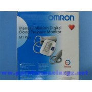 TENSIOMETRO OMRON DIGITAL M1 PLUS 254946 OMRON TENSIOMETRO DIGITAL - (M-1 PLUS )
