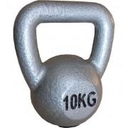 Kettlebell 10kg grey - RX KETT-10