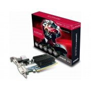 AMD Tarjeta Gráfica AMD SHAPPHIRE Radeon R5 230 1GB DDR3