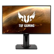 ASUS TUF Gaming VG259Q 25'', IPS, 1ms, 144 Hz, G-Sync Compatible, 1080p Геймърски монитор