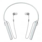 Sony Sony Wi-C400. Disegno Auricolare: Intraurale, Stile D'uso: Auricolare, Passanuca, Frequenza Cuffia: 8 - 22000 Hz