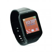 Smart Watch Kooper W3 Mobile, Touchscreen, Bluetooth, Camera Foto, Radio, slot MicroSD