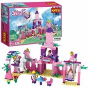 Planet of Toys 346 Pcs Building Blocks For Kids Children