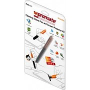 Promate Overt.IPM Stylus Pen & Screen Kit for