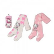 Детски чорапогащник Hello Kitty розов Disney