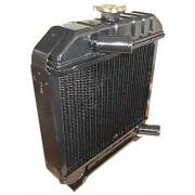 Radiateur A:400mm, B:370mm. Kubota 15371-72060 adaptable