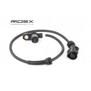 RIDEX Sensor de ABS 412W0159 Sensor de ESP,Sensor, revoluciones de la rueda VW,FORD,SEAT,SHARAN (7M8, 7M9, 7M6),GALAXY (WGR),Alhambra (7V8, 7V9)
