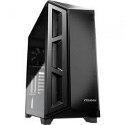 COUGAR Dark Blader X5 Black, Mid-Tower, Mini ITX / Micro ATX / ATX / CEB / E-ATX, 220 x 486 x 468 (mm), USB 3.0 x 1, USB 2.0 x 2