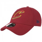 New Era 9Forty The League Cavs Cap Basecap Baseballcap Kappe Curved Brim NBA Cleveland Cavaliers