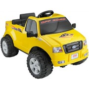 Fisher-Price Power wheels F150-6V