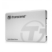 Твърд диск, transcend 64gb 2.5 инча ssd 370s / sata3 / synchronous mlc, ts64gssd370s