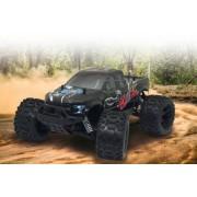 Automodel cu motor electric SKULL Monster Truck 1:10 4WD