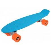 Penny Board SLV Neon 22 Inch BleuPortocaliu