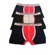 Flip bavlněné boxerky 3ks L MIX