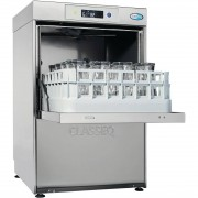 Classeq G400 Duo Glasswasher with Install